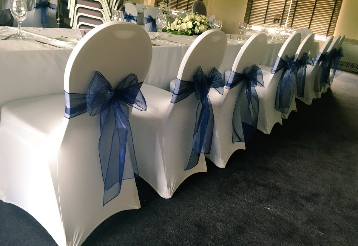 chair covers and sashes essex baby dining hart on twitter white lycra with navy 3 00 am 10 jul 2017 from east england