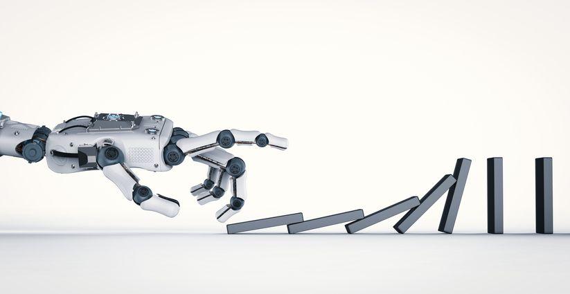 IoT sensors empower the senses that bring AI to life   #IoT #AI  @RWW