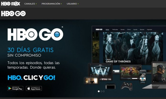 catalogo hbo go mexico