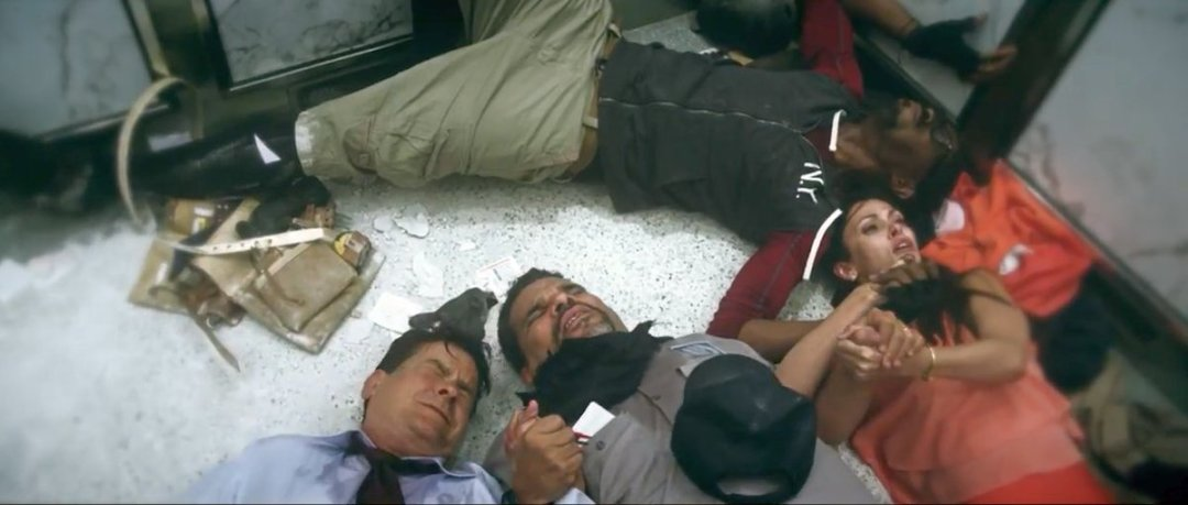 9/11 Trailer Featuring Charlie Sheen