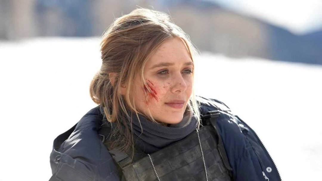 New Wind River Trailer Revealed