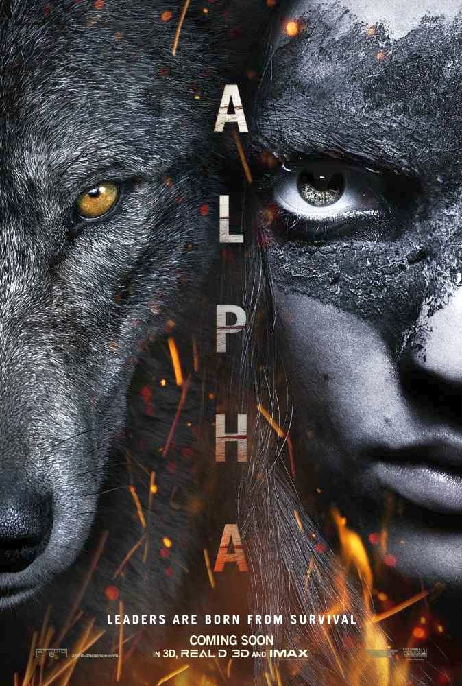 Alpha Trailer Featuring Kodi Smit-McPhee