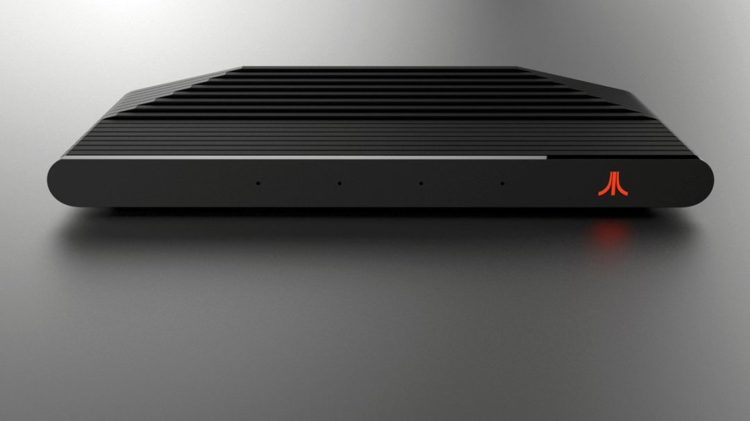 First Look At Atari's Console, Ataribox