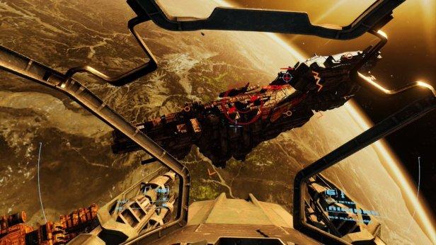 Image result for end space vr playstation vr