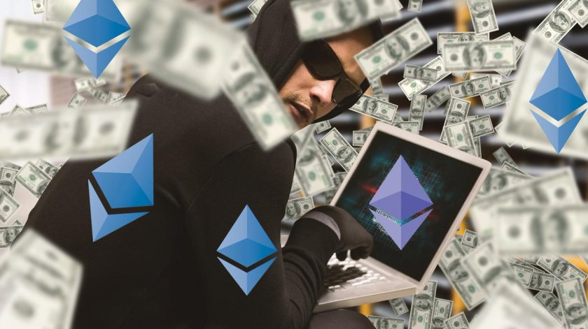 'THIS IS NOT A DRILL:' A hacker allegedly stole $32 Million in ethereum: