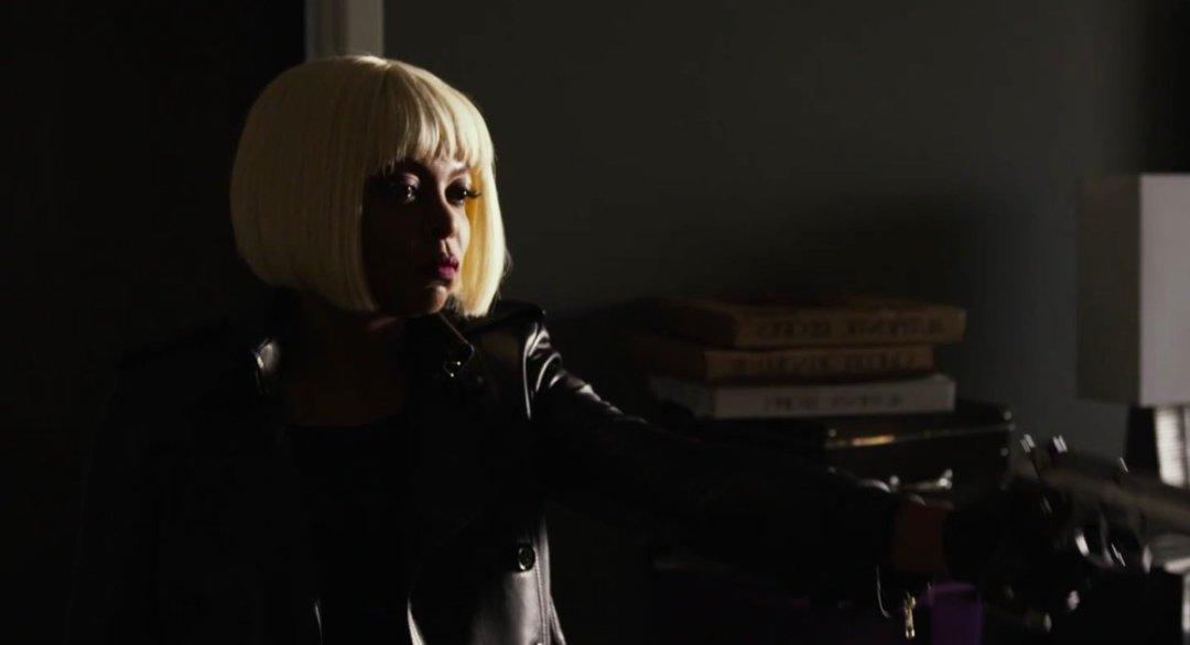 Proud Mary Trailer Featuring Taraji P. Henson