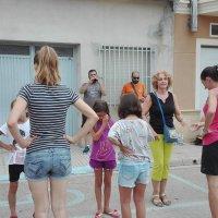 🎼 #Dansà i #Romeria a #SantaAnna #Simat #Valldigna 25/26 de juliol de 2017 🍊#FestesSantaAnna'17 💥www.valldigna.cat 🍊