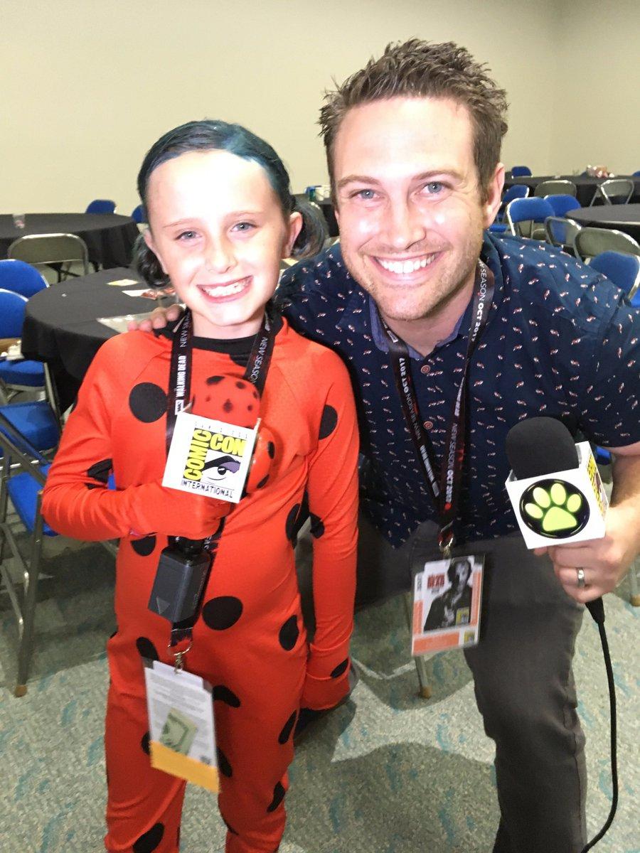 Linda Lee Miraculous Ladybug : linda, miraculous, ladybug, Lindalee, Junior, Reporter, Twitter:,
