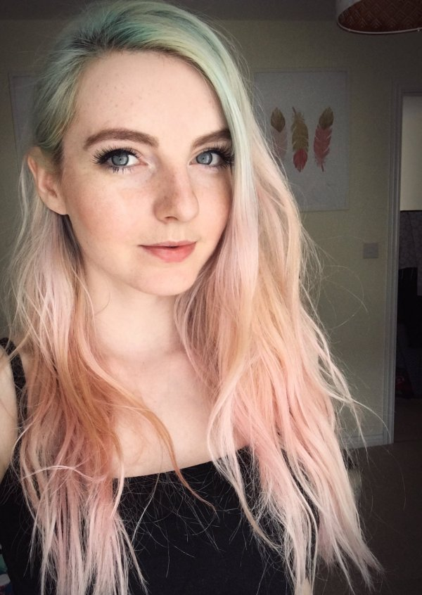 20+ How Old Is Ldshadowlady 2018 Pictures and Ideas on Meta Networks