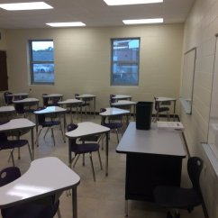 Artco Bell Chairs Wood Office Chair Csc On Twitter Recent Setup Of School Desks At 2 36 Pm 26 Jul 2017
