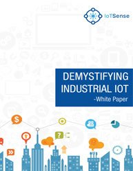 #AI and #IoT gives us a promising Formula for near perfect Industrial Operations  @WinjitTech