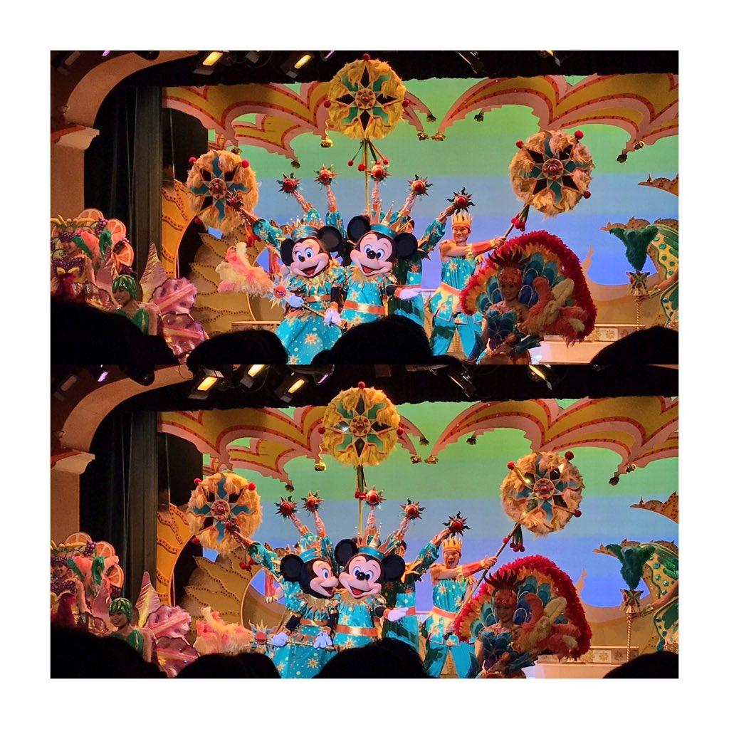 test ツイッターメディア - で!今日はアート展の前と後にパークにも行ってきました🏰今日はひなひと🍊  パイレーツ風の洋服をできる範囲でやってみたよ☠️⚔🏴⚓️🖤  食べたかった梨のかき氷🍐とか食べれたしEパレとミニオラス回見れたしカリブ乗れたし大満足😋💓新しいEパレめちゃくちゃ良かった感動😍✨ #ディズニー https://t.co/bnF1XMJdO3
