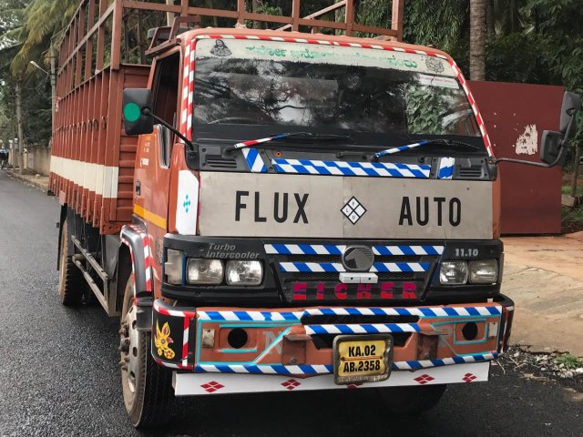Indian startup Flux Auto wants to democratize self-driving tech for trucks...