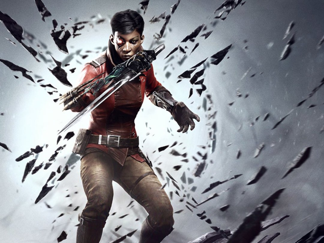 Dishonored Death of the Outsider Gameplay Trailer 5