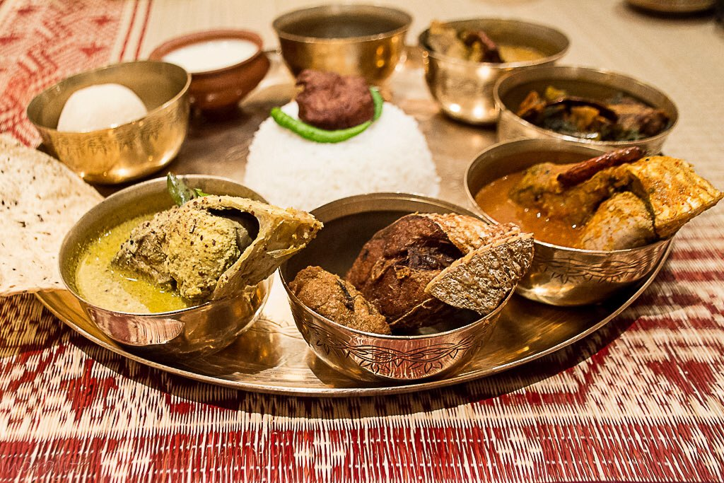 Image result for aheli food