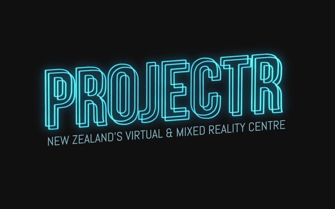 Say hello to @projectrnz, @Wellington_NZ's newest #VR centre