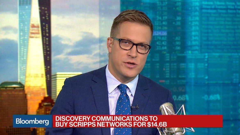 Discovery Agrees to Buy Scripps in $14.6 Billion Deal  @flacqua @davidgura