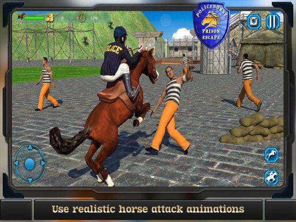 realistic horse games # 57