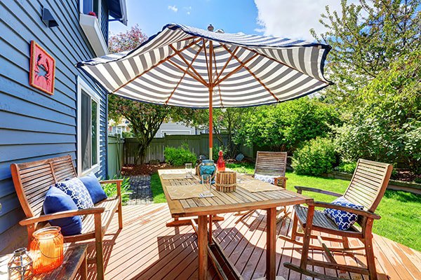 Protecting Your Patio Furniture: Steps for Maintenance and Cleaning...