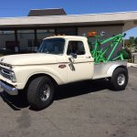 Clackamas Auto Parts On Twitter Not Your Everyday 1966 Ford F250 Thanks For Showing Us Your Truck Hunter F250