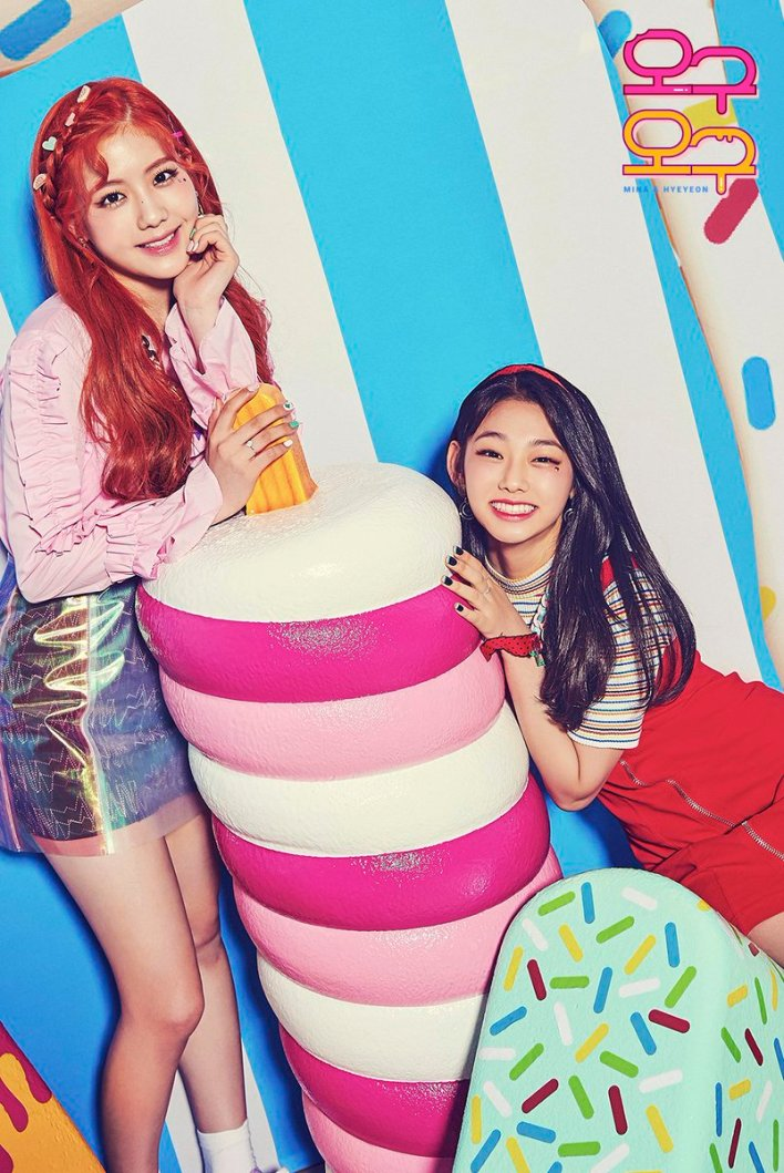 Image result for gugudan 5959 site:twitter.com