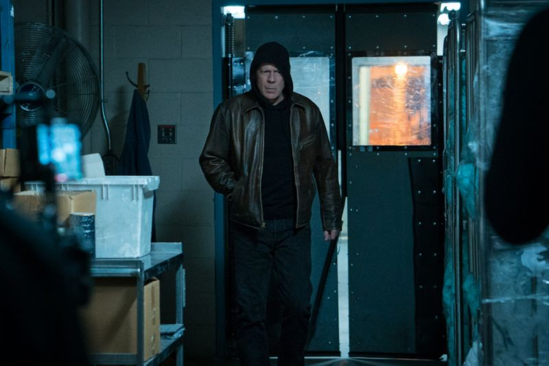 Death Wish Trailer Featuring Bruce Willis