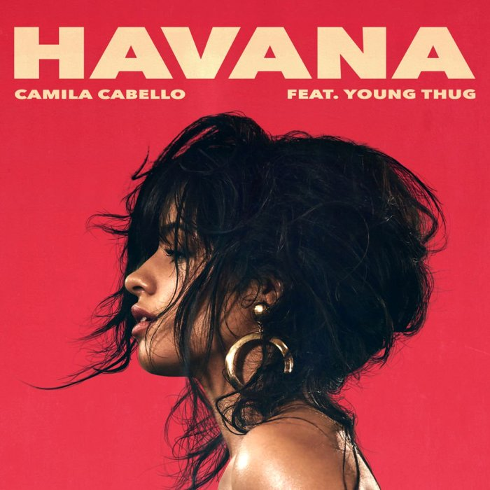 Camila Cabello – Havana Lyrics ft. Young Thug