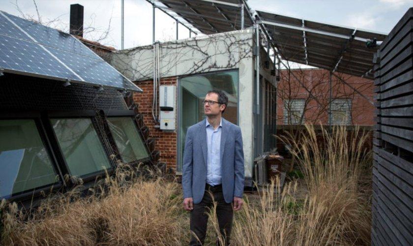 Solar energy? Meet blockchain. @nytimes