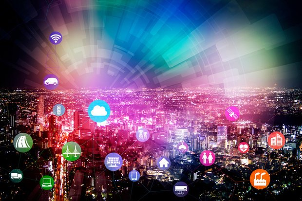 #IoT spending to grow at annual rate of 18 percent. @RTInsights