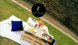 Lele S Picnics On Twitter Isn T This Set Up Cute For A