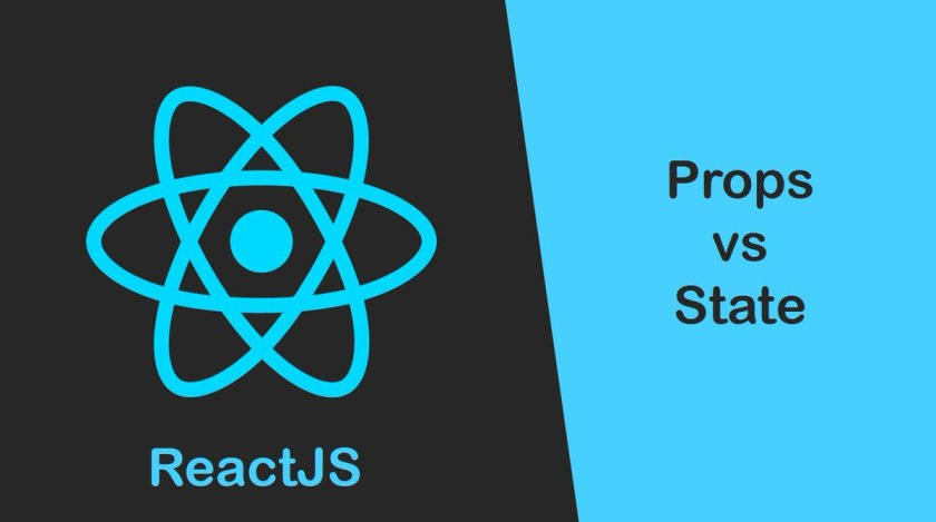 Simple tutorial to understand #props vs #state in #ReactJS - @jjude
