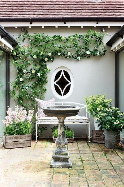 Small garden? Some things you need to see: https://t.co/5jhA6cmrvV...