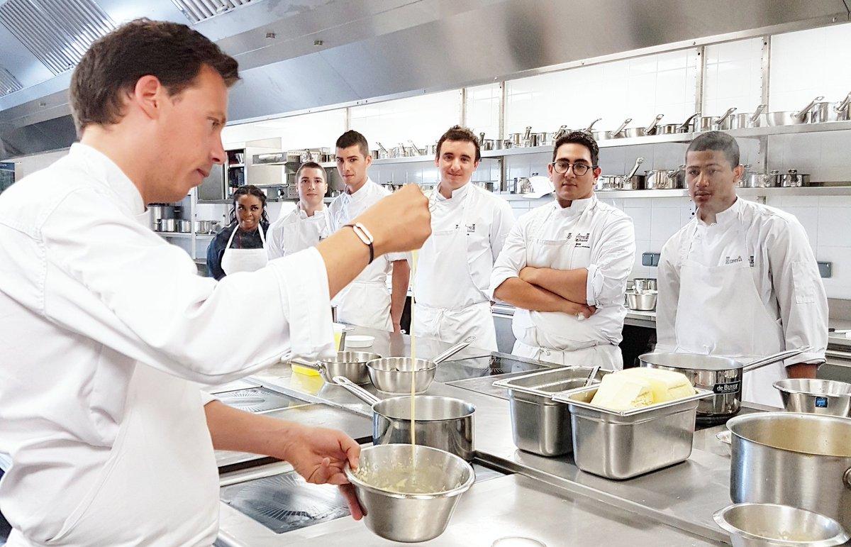 cours de cuisine seine et marne