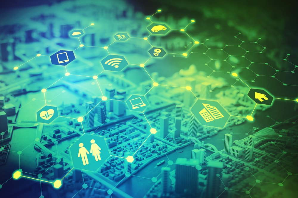 Internet of Things – a Concept Which Transforms Lives - The Merkle   #IoT InternetofThings