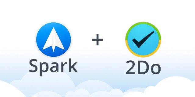 Spark + @2Do = Retweet for chance to win one of 20 2Do promo codes for Mac...