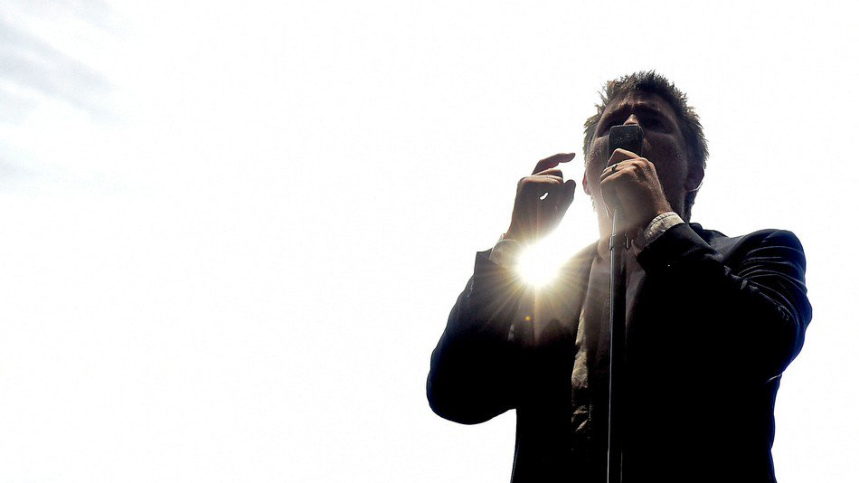 LCD Soundsystem's new VR experience lets you join the dance party
