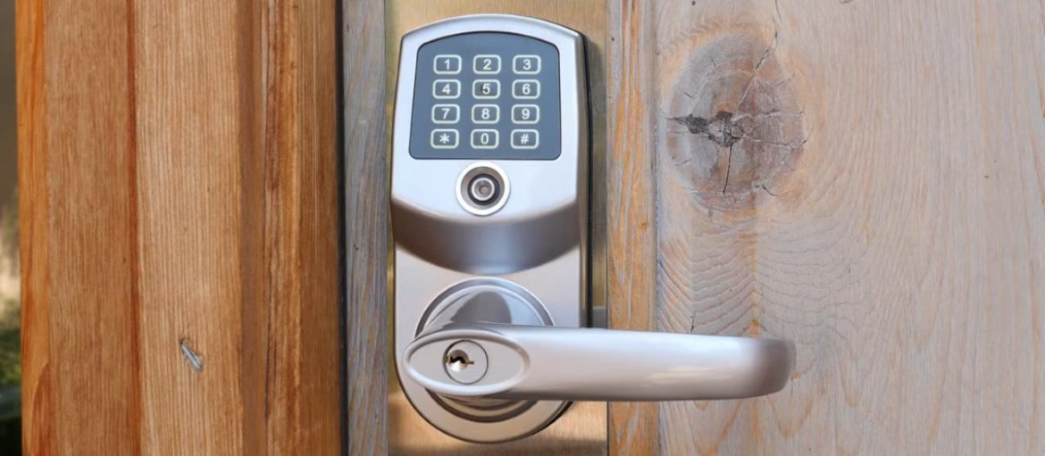 Botched Firmware Update Bricks Hundreds of Smart Door Locks  #IoT #InternetOfThings #EpicFail