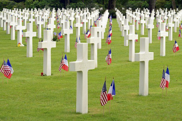 test Twitter Media - RT @AlexSteffen: Retweet if you have family members who served in WW II to end the evil of Nazism. https://t.co/ihf7wKlGSy