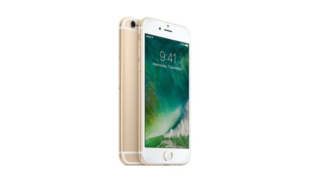 .@Apple #iPhone6 32 GB Gold variant launched in India at Rs 26,999 -...