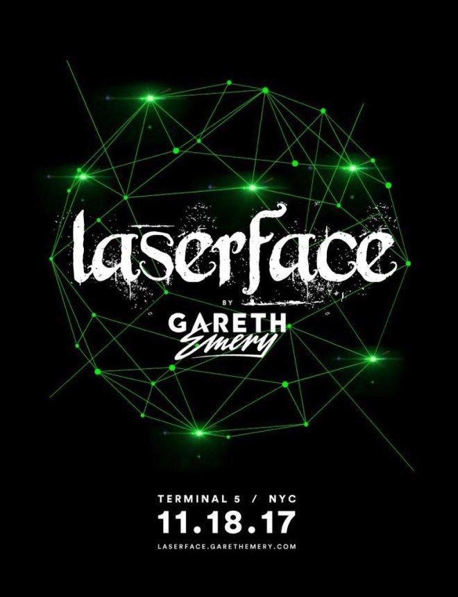 DHTXCzjUAAA5m2G laserface: Gareth Emery y el mayor espectáculo de láseres