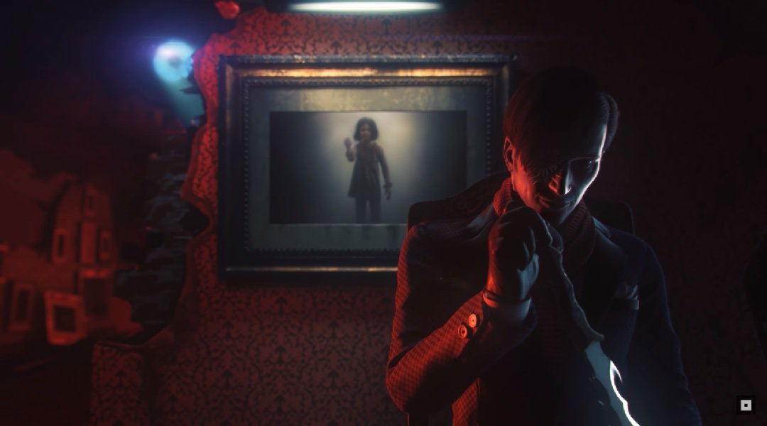 The Evil Within 2 The Twisted, Deadly Photographer Trailer
