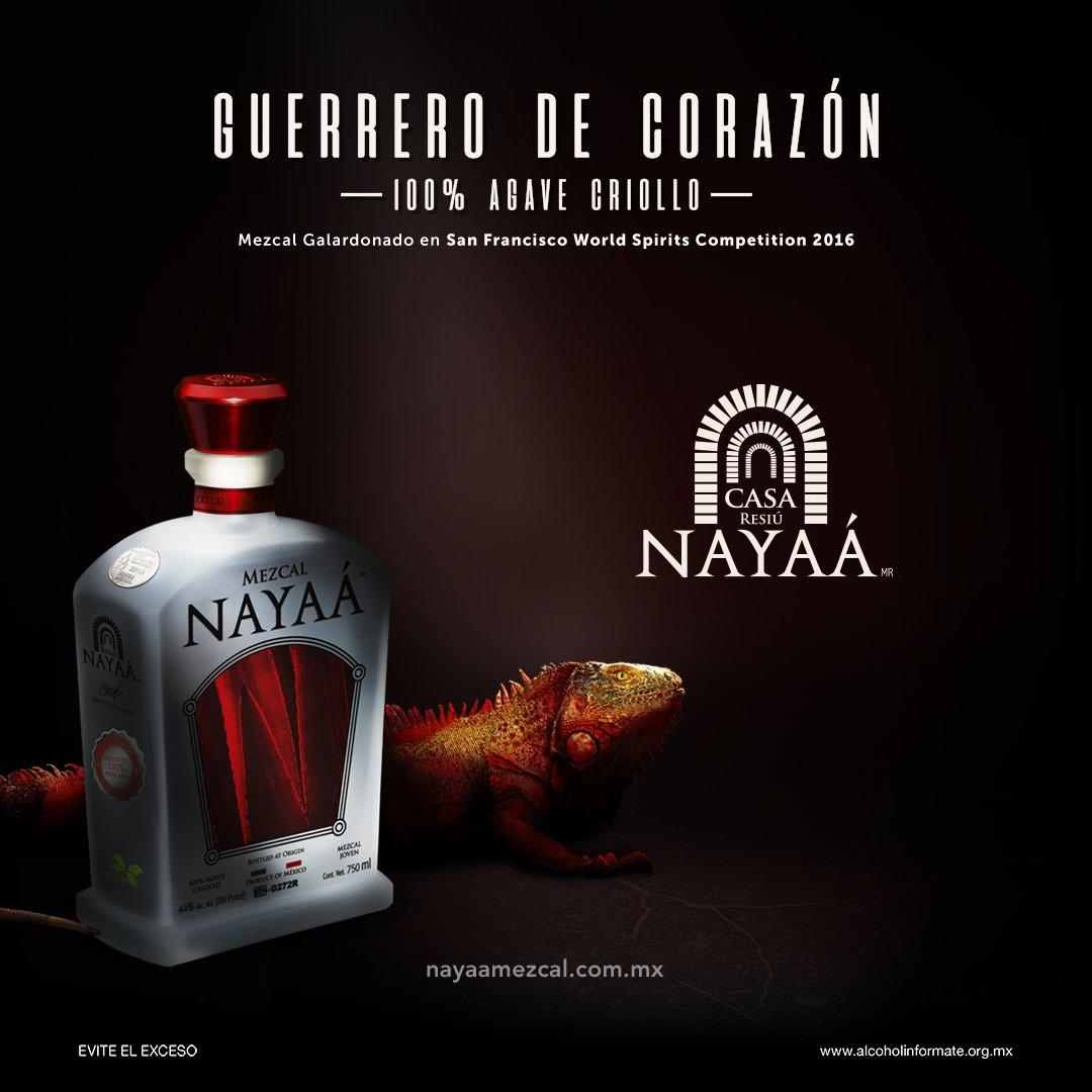 Casa Nayaa Mezcal