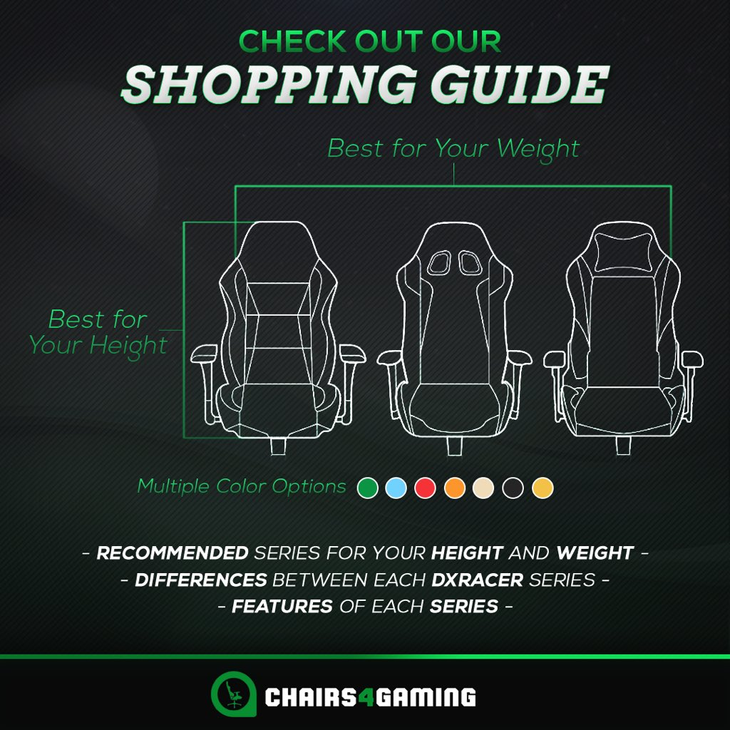 chairs 4 gaming director chair covers walmart chairs4gaming twitter