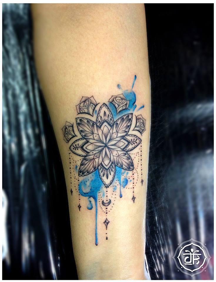 Dharma Karma Tattoos At Dktattoos Twitter