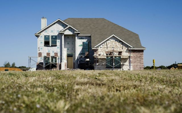 In the market for a new home in the U.S.? You'll do better if you look in...
