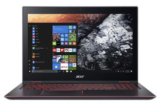 Acer announces a laptop for casual gamers https://t.co/YaG3EF4YKj...