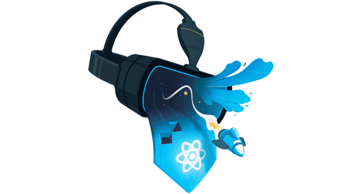 Build Virtual Reality Experiences Using React VR - #react course by @nikgraf