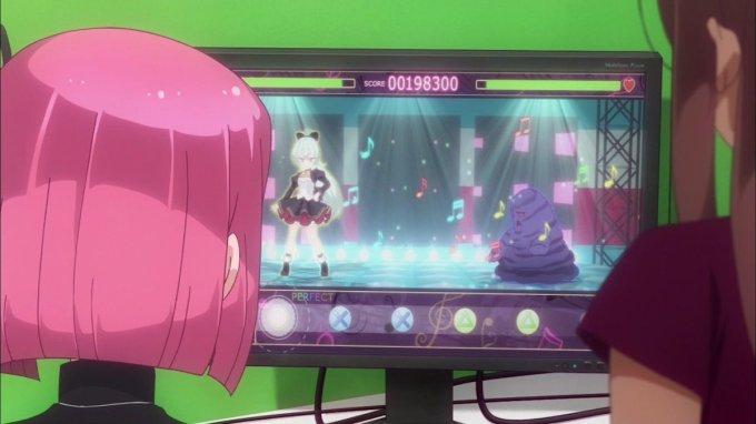 【NEW GAME!!】第9話 感想まとめ「シャツくらい着なよ!」 DI KHP9UwAAMnUQ