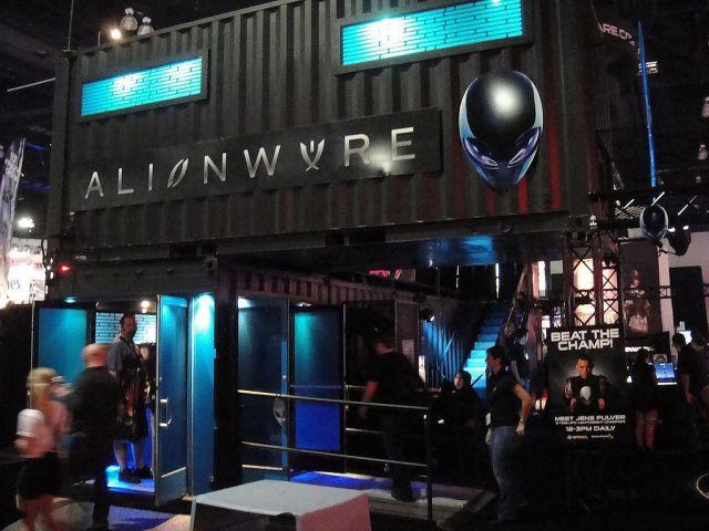 Dell may utilize Alienware brand to attack sub-$1,000 midrange laptop market...