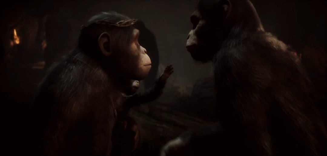 Planet of the Apes Last Frontier Announced 7